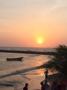 Bocagrande Beach Cartagena Colombia