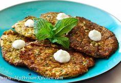 I love zucchini fritters, but I find that they are hard to get just right because of the moisture from the actual zucchini. To me Zucchini Fritters are just ... Read More
