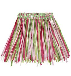 Time to twirl! Ribbon skirt, perfect for a toddler :) #joannlove
