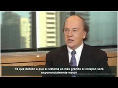 La CIA ya conoce la fecha del próximo colapso de la economía mundial   Agora Publicaciones Chile, Financial Statement, Money, Counseling, Chili Powder, Chili