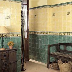 #Mainzu #Estilantic Antic Amarillo 15x15 cm | #Ceramic #cotto #15x15 | on #bathroom39.com at 25 Euro/sqm | #tiles #ceramic #floor #bathroom #kitchen #outdoor