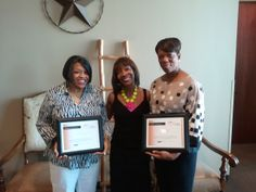 Successfully Completed the Powerful Journey Coaching Program! Congratulations Fran & Janice!