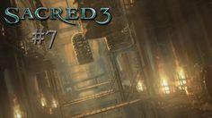 Sacred 3 #7 - Kerker von Shaddar - Let's Play Together Sacred 3