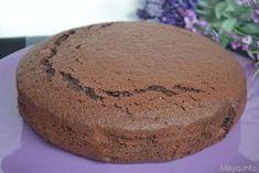 Torte ricette Torta paradiso al cacao