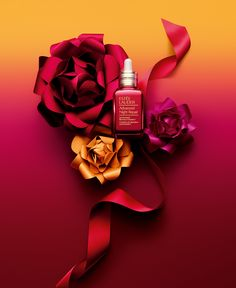 Estée Lauder Chinese New Year Campaign on Behance