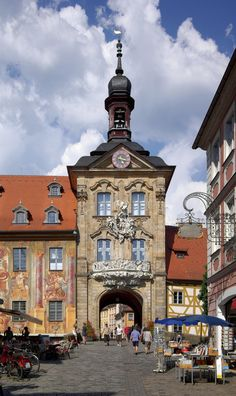 #Bamberg #Bavaria