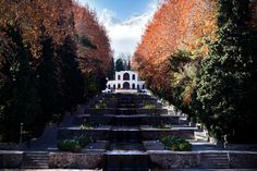 Real Paradise on Earth:  About Persian Gardens