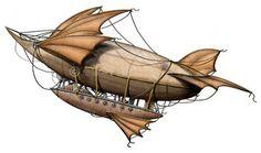 Airship ref 2