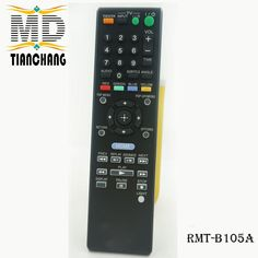 >> Click to Buy << New Original  Remote Control For RMT-B105A BDP-BX2 BDP-X2 BD Blu-ray Player BDP-B110A free shipping #Affiliate