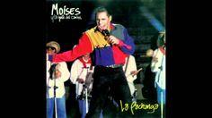 Moisés Angulo - El Escorpión