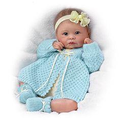 "16"" Linda Murray Sweetly Snuggled Sarah Weighted Lifelike Baby Girl Doll by The Ashton-Drake Galleries The Ashton-Drake Galleries http://www.amazon.com/dp/B0125LUXQ2/ref=cm_sw_r_pi_dp_OU3wwb0E7BNM8"