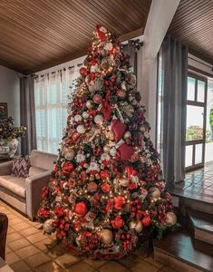 Decoração de Natal p
