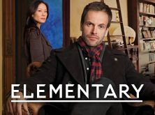 Elementary - CBS.  Premieres Sept 27.  In a modern-day take on Sherlock Holmes, the iconic detective is taking on New York. Just out of rehab, he's been assigned to live with his worst nightmare-sober coach, Dr. Joan Watson. Holmes's unsurpassed skills of deduction and Watson's medical expertise come together to create a dream team for solving the NYPD's most impossible cases.  Jonny Lee Miller (Sherlock Holmes), Lucy Liu (Joan Watson) and Aidan Quinn (Captain Tobias Gregson).