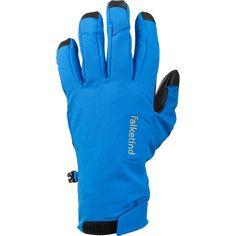 Norrøna - Falketind Dri Short Glove - Electric Blue
