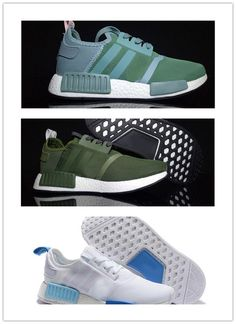 2017 New Nmd Runner Shoes Nmdr1 Monochrome R 1 Mesh Primeknit Triple White Green Nmd R1 Kids Running Shoes Sneakers Sports Shoes Kids Stability Shoes Brookes Running Shoes From Leochen1314520, $41.01| Dhgate.Com