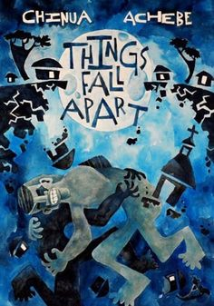 an examination of the novel things fall apart by chinua achebe Buy a cheap copy of things fall apart book by chinua achebe one of chinua achebes many achievements in his acclaimed first novel, things fall apart, is his relentlessly unsentimental.