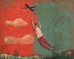 MartaToledo Ilustraciones: Polizón-Apuntes de viaje Drawings, Editorial, Painting, Voyage, Illustrations, Art, Culture, Painting Art, Sketch