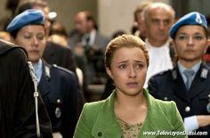 İtalyada Ölüm Perşembe Atv'de: Amanda Knox: Murder on Trial in Italy #dizi #haber#tv #progam #televizyon #dizi