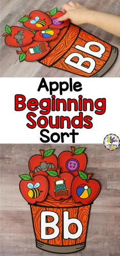 Apple Beginning Soun