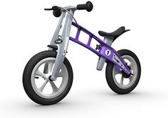 Special Offers - FirstBIKE Street Balance Bike Violet - In stock & Free Shipping. You can save more money! Check It (May 12 2016 at 08:58PM) >> http://cruiserbikeusa.net/firstbike-street-balance-bike-violet/