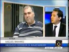 Entrevista a Miguel Ramírez transmitida por Globovisión #Video