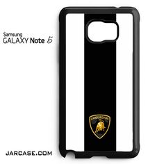 Lamborghini Aventador Custom Phone case for samsung galaxy note 5 and another devices