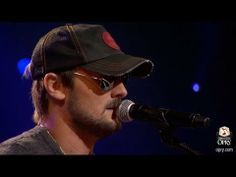 """Eric Church - """"Jack Daniels"""" Live at the Grand Ole Opry Country Western Songs, Country Boys, Country Music, Song Of The South, Grand Ole Opry, Eric Church, Jack Daniels, Live, Acoustic"""
