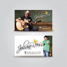 CARTÃO DE VISITA - Agenciamento Digital Artístico - Juliano Reis (Fev. 2014 á Ago. 2014)