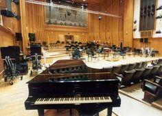 ORF Radiokulturhaus Radios, Vienna, Ticket, Piano, Music Instruments, House, Pianos, Musical Instruments