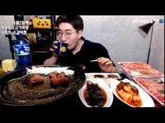 Yang Subin - Delicious Food Eating Compilation [Mukbang] Part 46