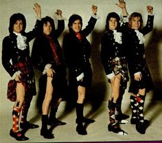 Bay City Rollers.I loved Woody & Eric.Please check out my website thanks. www.photopix.co.nz