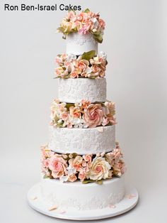 ron ben israel wedding cake recipes 1000 images about wedding cakes on wedding 19258