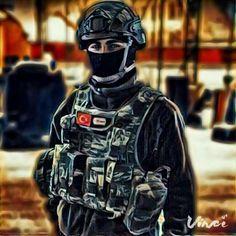 ☻☻Her Vatan Evladını Sayfamıza Bekleriz.☻☻Polis Özel Harekat☻☻Resmi Site: facebook.com/polisozelharek☻☻Facebook Grup:facebook.com/groups/724213374424180/☻ ♥ ☻VATAN SAĞOLSUN ☻ ♥ ☻ Warrior Quotes, Special Forces, Armed Forces, Picture Quotes, Grey Wolves, History, Weapons, Ottoman, Iphone