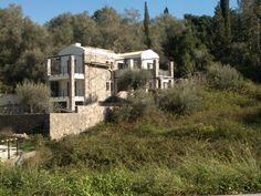 Kouramades,Corfu Island,Ionian Islands Region