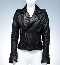amazing biker jacket