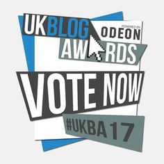 Last chance to vote for Sprint Kitchen in the UK Blog Awards! It closes tonight so if you want to vote for me it's your last chance! Cheers all!!! #blog #blogger #UKBA17 #fitness #motivation #running #foodie #fit #workout #sprintkitchen