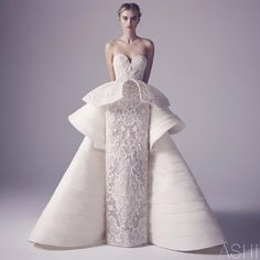 Ashi studio couture spring summer 2016 now on www.ashistudio.com for more info please call us on +9613739993
