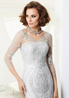Special Occasion gown from StarDust Celebrations in Dallas, Texas Perfect for Mother of the bride, Mother of the groom, gala events or holiday parties.