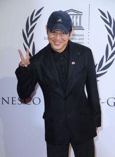 Jet Li at 49