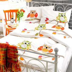 owl bedding www.myowlbarn.com
