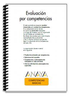 http://www.primerodecarlos.com/junio/competencias1/index.html Para final de 1º o principio de 2º