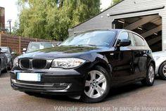 OCCASION BMW SERIE 1 (E81) 116D 115 LUXE 3P