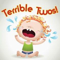 Le « terrible two » ou comment bien gérer la crise des 2 ans ?