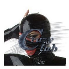 28.92$  Watch now - http://alik4j.shopchina.info/go.php?t=32258846293 - Crazy club_ Hot Sale Sexy Latex Hood Sex Latex hood mask 100% pure nature handmade latex Mask fetish Free Shipping Fast Delivery  #SHOPPING