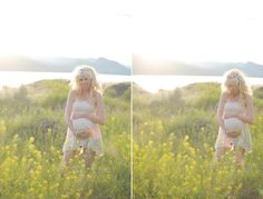 penticton maternity photography