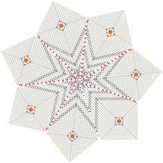 tapete-de-croche-estrela-6                                                                                                                                                                                 Mais