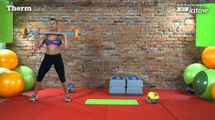 █▬█ █ █ ▀█▀ 7 minutowy trening funkcjonalny dla kobiet - Natalia Gacka