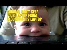 Google Chrome's 4 Hilarious New Ads - Business Insider