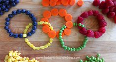 Most Creative Olympic Rings by Today I Ate a Rainbow