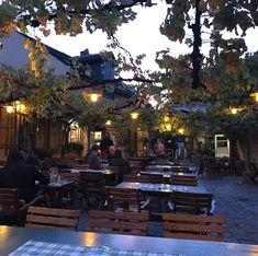 Restaurant Bar, Heart Of Europe, Food Travel, Vienna, Austria, Restaurants, Wanderlust, Cabin, Holidays
